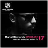 DigitalDiamonds PodCast #017 by Ken Zo