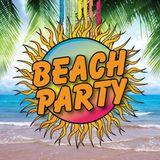 BeachParty Bocholt dj contest mix by Cyrace