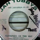 Jah Tubbys Selection by Kazuman