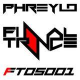 Final Trance On Stream Episode 001 [FTOS001] (2015-01-09)(Phynal Destination Special Mix)