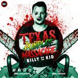 The Texas Dubplate Massacre | Mixed by Billy Da Kid