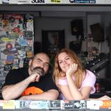 Rhythm Connection w/ Elles & Wes Baggaley - 23rd August 2018