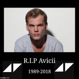 Pierre Roos - Thank You Avicii <3