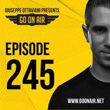 Giuseppe Ottaviani presents GO On Air episode 245