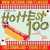 Fluke's Hottest 100 Mix 2012