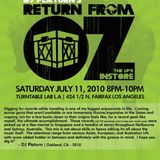 Return From Oz