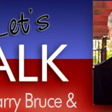 Study of Romans Chapter 4 on Let's Talk with Larry Bruce