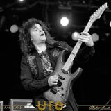 UFO: Interview With Vinnie Moore