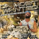 DA MOST WANTED VOL. 14 (HIP HOP & R&B AUDIO MIX SERIES VOL. 14) ONLY SONGS OF 2014/2015