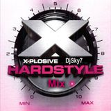 DjSky7- Hardstyle Will Never Die. Mix #3