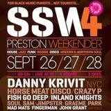 Barlife - September 2014 - SSW4 Scottish Soulful Weekender Radio Mix