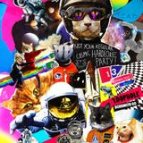 20181013 Memero live @ Intergalactic cat adventures Gleeetch, Loophole Berlin