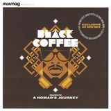 Mixmag Cover mix: Black Coffee - A Nomad's Journey