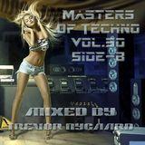 Masters Of Techno Vol.50 Side-B