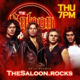 The Saloon Rock Club - October 13, 2017