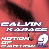 Notion of Emotion Vol. 9