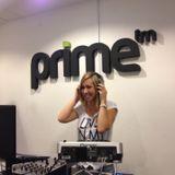 Sunki live @ Girl Contrast Radio Show - Prime FM 17.06.2013