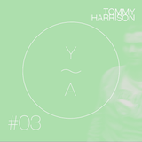 Yarn Audio Podcast #03 – Tommy Harrison