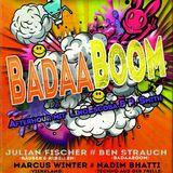 Ben Strauch  - BadaaBOOM - 11/2016 | Loca71 Essen |  04.11.2016