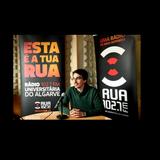 Entrevista - Nuno Lopes - 07Maio - XXX Semana Académica do Algarve