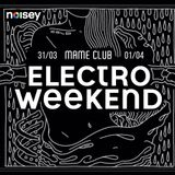 College X Electro Weekend