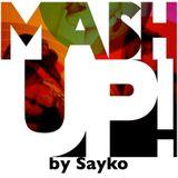 Mashup megamix by Sayko