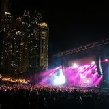 maDJam David Guetta Warmup Live@Peppermint Experience Dubai NYE 2016