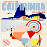 Caipirinha Transmissions - Mai Tai Transmission's Summer Bossa Nova Special - Episode 14