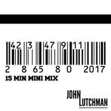 JLRNY Week 2 Mini Mix ONLY
