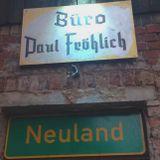 Richie Haunting - 30.11.2014 - Ruhestörung im Kosmos @ Büro Paul Fröhlich