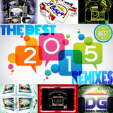 THE BEST REMIXES OF 2015 (RU VERSION - 34 TRACKS NON STOP MIX)