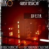 AIKO & RONDO RADIO Present DJ E.T.A.