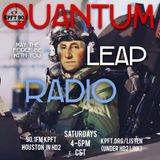 QUANTUM LEAP RADIO: Leap 155 {A PINK PARLEY episode (Aug. 24, 2019)