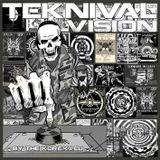 Teknival Vision / Kore K Leu / 3BONES Recordz