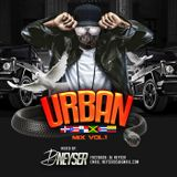 Urban Mix Vol.1 - DJ Neyser