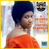 Penarth Soul Club's Tribute To Aretha Franklin - Radio Cardiff 25 08 2018