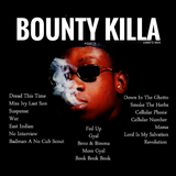 Bounty Killa 1990's Mix