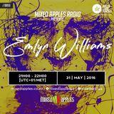 Mixed Apples Radio Show 055 - Ibiza Live Radio - mixed by Emlyn Williams (Cape Town, ZA)