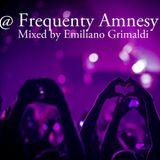 @ Frequenty Amnesy