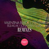 Valentina Black - Im a Tree (Jonathan David Remix) Moveubabe Records