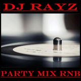 Party Mix R&B old school (live)