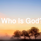 Who Is God? - He is Holy