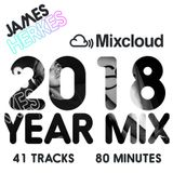 2018 HOUSE YEAR MIX - 41 tracks, 80 Minutes, Vocal and Tech House