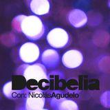 Decibelia con Nicolas Agudelo - Episodio 9
