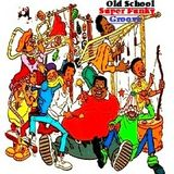 OLD SCHOOL ... SUPER FUNKY GROOVE  - MUSIC SELECTED and MIXED By Orso B