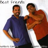 (1999) Humberto Ramirez & Giovanni Hidalgo - San Juan ritual
