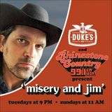 Misery and Jim Show 24 - Work Songs