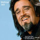 Soul & Funk Show [ Wolfman Jack ]