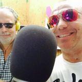 QUI RADIO IN  5^ STAGIONE TRASMISSIONE DEL 1 SETTEMBRE 2015 OSPITE FILIPPO GLORIOSO