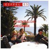 EIFFEL65  ESSENTIAL DJC MEGAMIX
